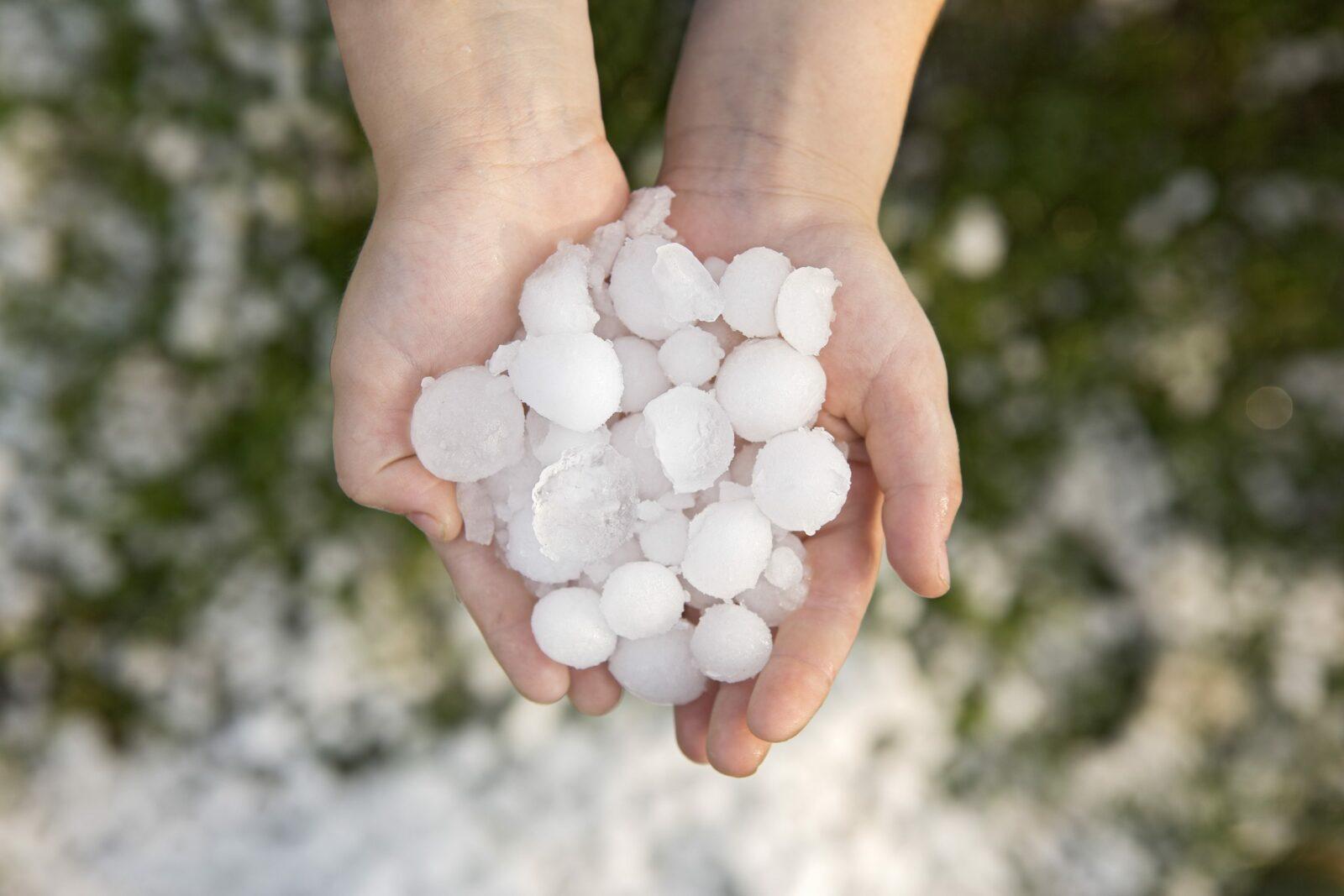 About Hail Storm Auto Damage Repair